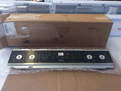 W10339434 Maytag Stove Range Console With Membrane