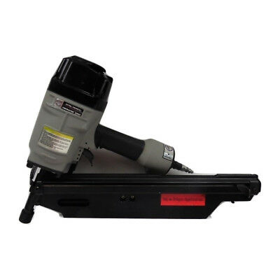 Central Pneumatic 46240 Contractor Series Clipped Head Framing Nailer