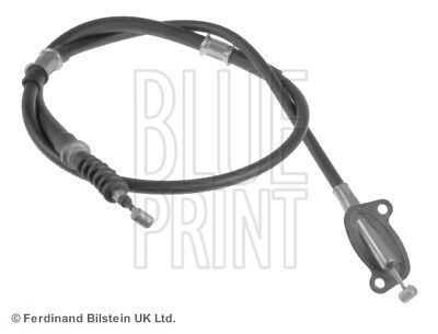 Rear Hand Brake Cable BLUE PRINT ADD64667 for Daihatsu