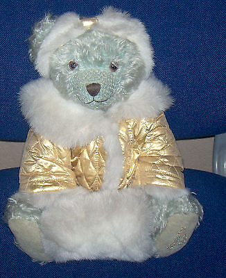 Hermann Christmas Bear 1997