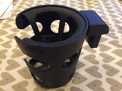 iCandy cup holder and clip for peach range
