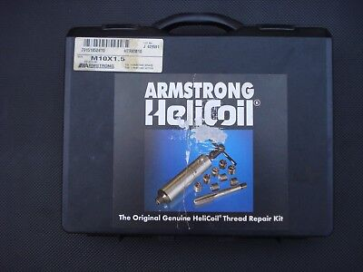 Armstrong Helicoil thread repair kit - M10 x 1.5