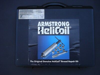 Armstrong Helicoil thread repair kit - M8 x 1.25