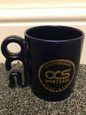 Ocean Colour Scene - 10th anniversary Mug