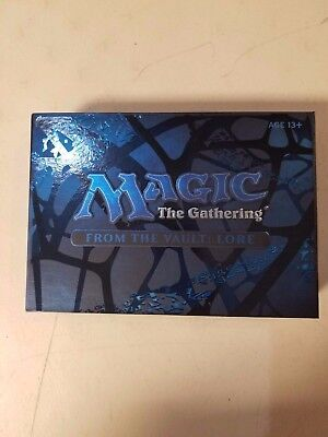 Magic The Gathering From The Vault: Lore - Sealed 15 Card Set FTVLore