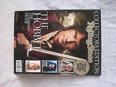 2013 - The Hobbit - The Movie - Rolling Stone Magazine - Collector's Edition