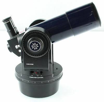 MEADE ETX-70AT Astronomical & Terrestrial Telescope