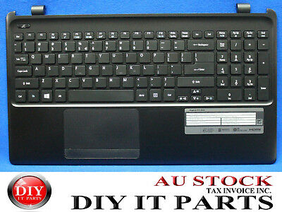 Acer E1 E1-522 Top Case Cover Palmrest with Keyboard and Trackpad 604YU0800