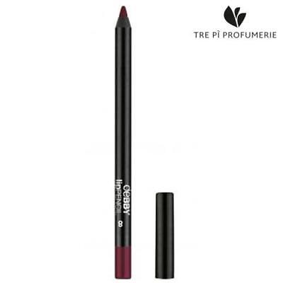 Debby Lip Pencil Waterproof 8