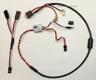 Micron 1T Programmable Rc Engine Kill Switch Micron 1T