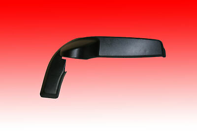 Cover Mirror Arm Top Left Compatible with Man Tgx Tgs Fairing Mirror