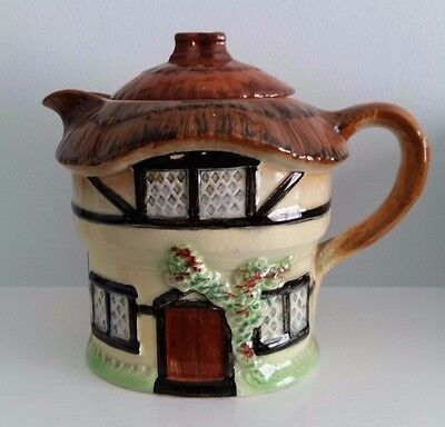 Burlington Ware Devon Cobb Tea Pot