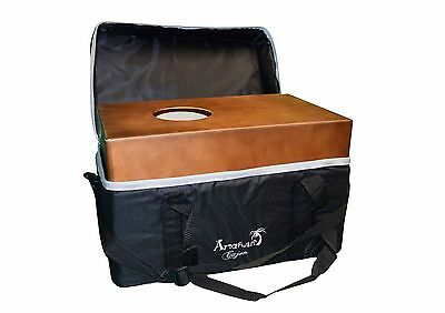 Cajon With Padded Gig Bag Special Offer