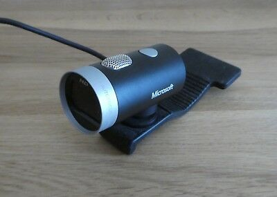 Microsoft 'LifeCam Cinema' Web Cam.  Model 1393.