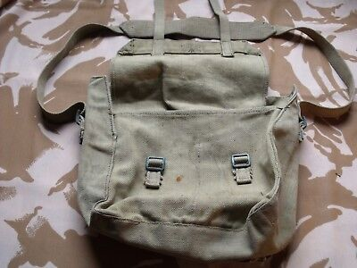 British Army 37 Pattern Small pack 1942