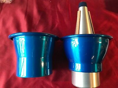 Wallace Triple Cup Mute Selection
