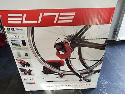 Elite Qubo Digital Smart B+ FE-C Trainer