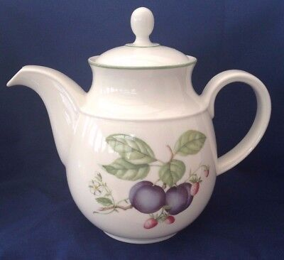 Marks & Spencer Ashberry Teapot Excellent Condition, Rarely Used