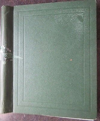 Persia Collection in 90 Page (approx) Album.1876-1980's.Mint & Used.