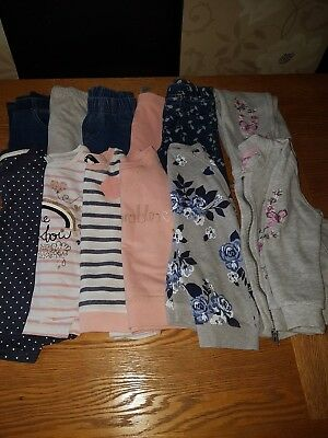 girls bundle 3-4 Autumn/winter