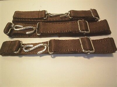 budget  price  £2.99 each  adults   snake belt light brown
