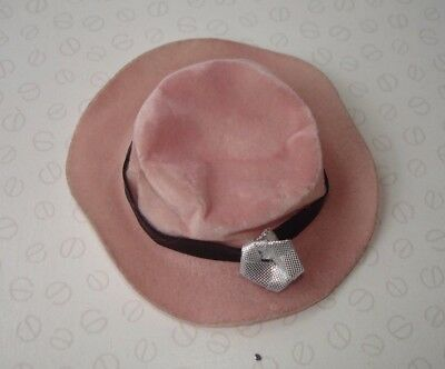 Genuine Bratz Doll Accessories - Wild Wild West Pink Cowboy Cowgirl Hat