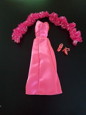 Barbie Superstar Kleid # 9720 1976