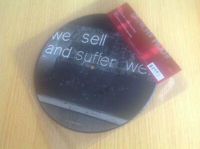"DEPECHE MODE - Suffer Well - Limited Edition UK 7"" Picture Disc NEW/SEALED"