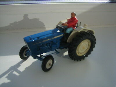 Britains G600 Ford Tractor