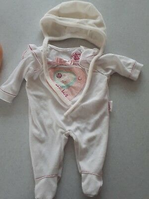 Baby Annabell outfits