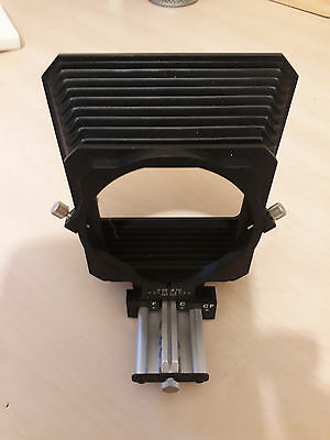 Hasselblad 50-70 lens Pro shade Bellows Hood for CF C F