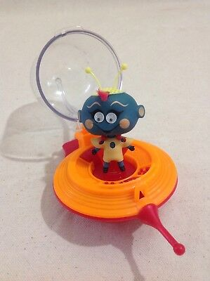 My Favorite Martian! Vintage 1968 Kosmic Kiddle Little Bluey Blooper...