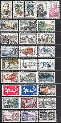 Lot = belle collection FRANCE: anciens 11 & 12