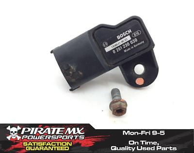 Maverick 1000 Map Sensor from 2014 Can Am #11