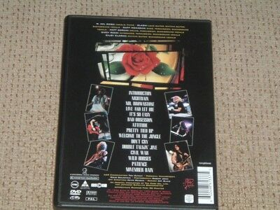 Guns N Roses - Use Your Illusion I  (Live DVD)