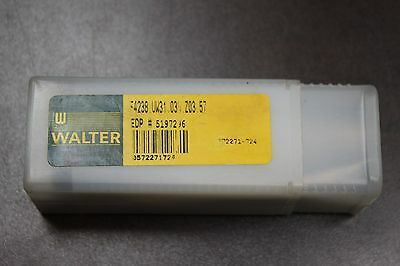 Walter Indexable Milling Cutter F4238.UW31.038.Z03.57
