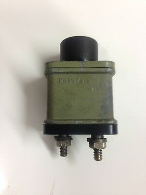 Fordson E27n, Perkins P6 P4 , Nuffield  Starter/Heater Switch