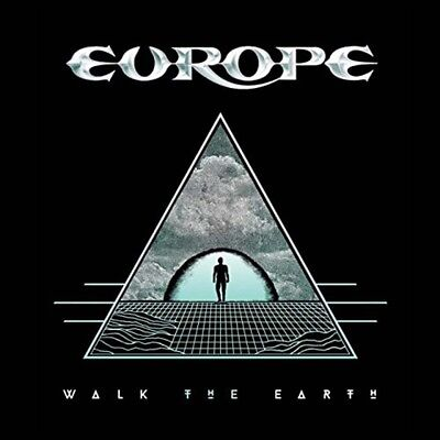 EUROPE Walk The Earth LP Vinyl NEW PRE ORDER 20/10/17