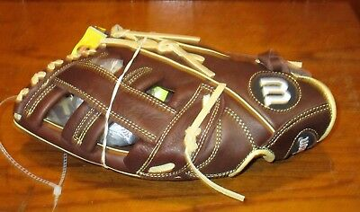 "Wilson Showtime Baseball Glove - Right Handed - All Positions - 13"" - New"