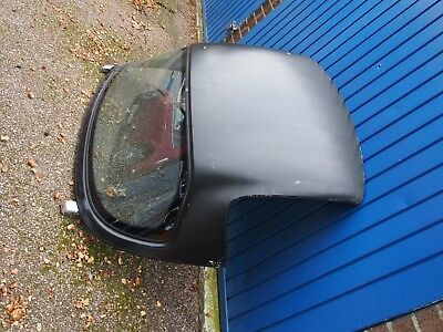 Mazda MX5 Mk1 hard top roof