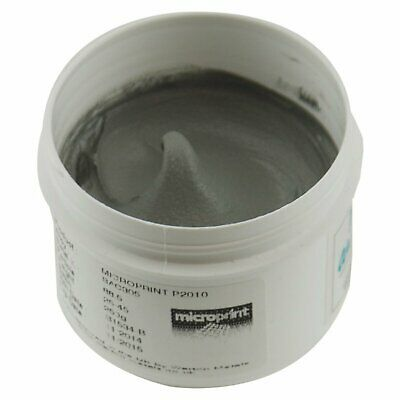 500g Warton Metals Microprint P2010 SAC305 No Clean Solder Paste Tub