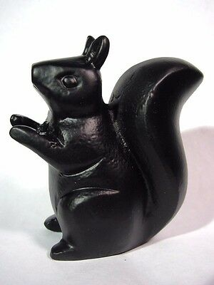 New Squirrel Paperweight Great Gift Giving Idea
