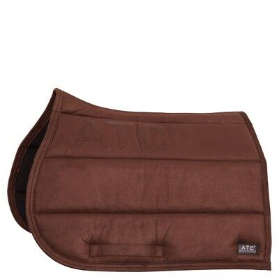 ANKY A/W 17 Wood Jumping Saddle Pad