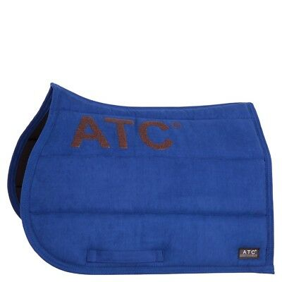 ANKY A/W 17 Azurite Jumping Saddle Pad