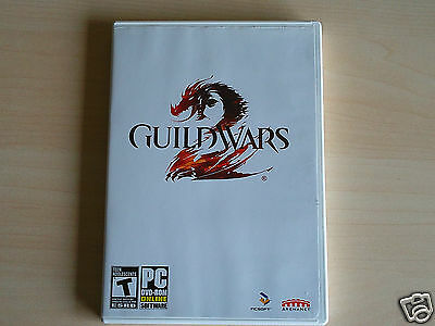 GUILDWARS2 for WINDOWS PC