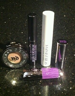 Urban decay set lot of 6