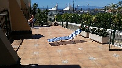 LATE BOOKING TENERIFE ground floor 1 bedroom 7 nights Sunday 22 - 29th October