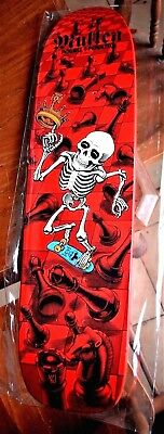 POWELL PERALTA Skateboard Deck RODNEY MULLEN*freestyle deck! new sealed.