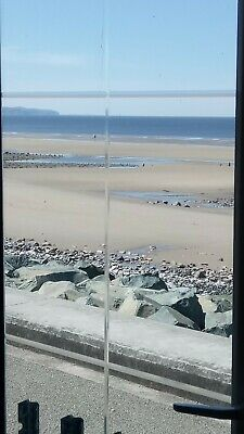 August holidays on the Beach with Sea Views North Wales