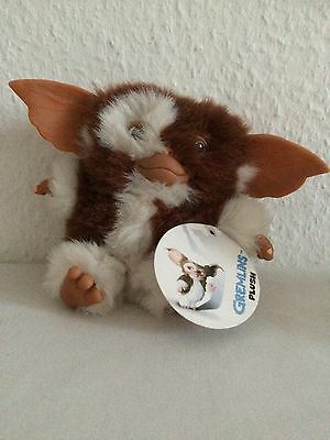 "Gizmo 5"" Soft Plush Toy NWT"